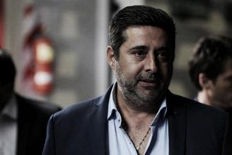 """Angelici: """"Si no pasaba lo del sábado, Centurión viajaba a Paraguay"""""""