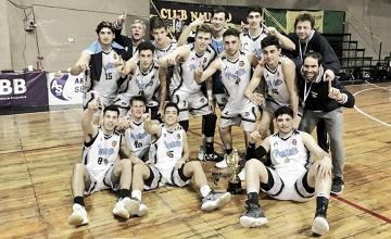 Buenos Aires campeón del Campeonato Argentino U19