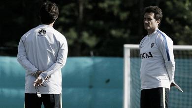 """Guillermo Barros Schelotto: """"Boca tiene un límite y hasta acá llegamos"""""""