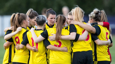 Watford FC Ladies sign three new players ahead of the 2018/19 season