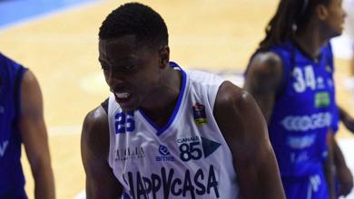 Legabasket: primo successo per Brindisi, Avellino non è ancora grande