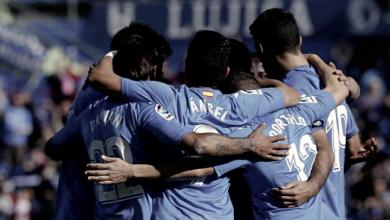 Getafe - Alavés: puntuaciones Getafe, jornada 12 de La Liga Santander