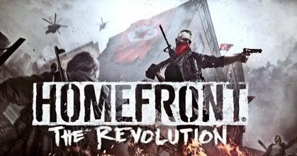 Llega una nueva entrega de la saga Homefront