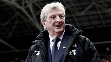 """Hodgson sobre su rival: """"Conocer a sus jugadores no me ayuda necesariamente"""""""
