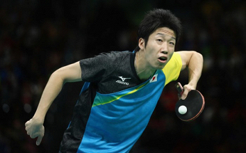 Rio 2016: China wins gold in Men's team Table Tennis over Japan