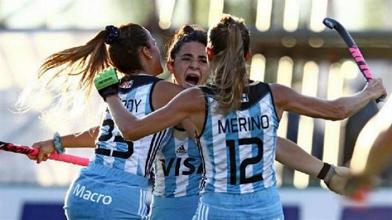 Resultado Las Leonas Argentina 2-3 Gran Bretaña enhockey femeninode Río 2016