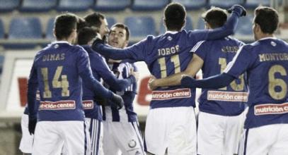 Recreativo - Albacete: puntuaciones Recreativo, jornada 13 de Liga Adelante