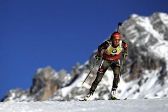 Biathlon - Hochfilzen 2017, staffetta femminile: Italia a caccia del podio, duello Germania - Francia