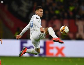 Serie A- Inter: prima dell'Eintracht Francoforte a San Siro arriva la Spal