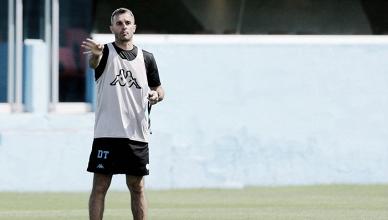 Lavallén ajusta el equipo para enfrentar a Gimnasia