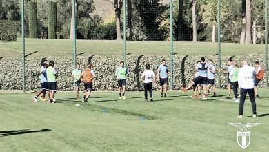 La Lazio ritrova la difesa, rientrano Bastos e De Vrij. Problemi per Marusic