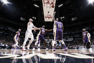 Fonte: L.A. Clippers/Twitter