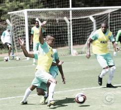 Em reabilitação, Goiás recebe o Goianésia no estádio da Serrinha