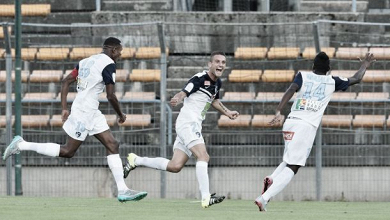Ligue 2 : Equipe Type de la 1ère journée