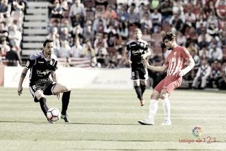 Las claves del Valladolid - Almería de la jornada 31 de LaLiga 123