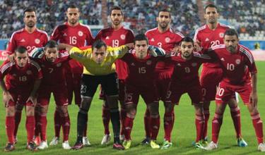 تزايد الطلب على اللعب مع منتخب لبنان بكرة القدم