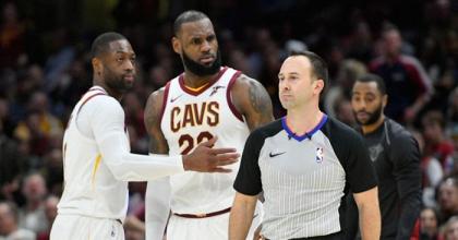 Destaques NBA: Cavs continuam a ganhar mesmo sem LeBron