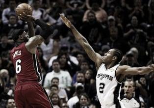 Simplicité, efficacité : Analyse du jeu des San Antonio Spurs