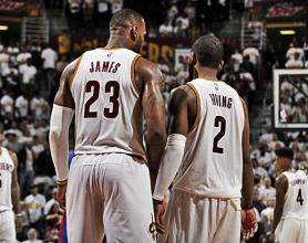 NBA, cosa sta succedendo ai Cleveland Cavs?