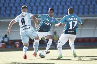 Voltando ao palco do último acesso, Avaí busca quebrar sequência ruim contra Londrina