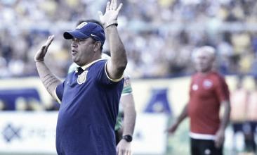 El próximo rival de Central por la Superliga será Chacarita
