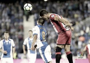Leganés - Girona: puntuaciones Girona, jornada 5 Liga Santander