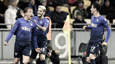 La Lazio se clasifica para cuartos a base de estrategia