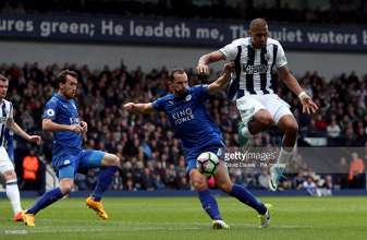 Leicester City vs West Bromwich Albion preview: Asia Trophy kicks off as the Baggies and the Foxes clash in Hong Kong
