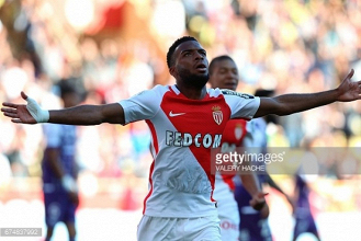 Thomas Lemar edging closer to Arsenal move despite Tottenham interest