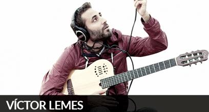 Víctor Lemes, el espíritu libre de la música