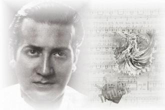 Rafael de León y su 'Profecía'