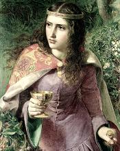 Leonor de Aquitania: la Reina Cruzada