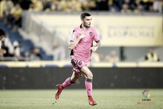 Las Palmas-Levante: puntuaciones del Levante en la jornada 12 de la Liga Santander