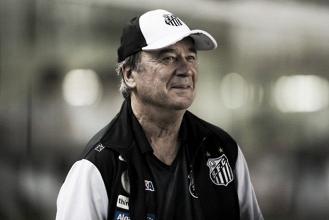 Após empate, Levir quer foco direcionado para a Libertadores