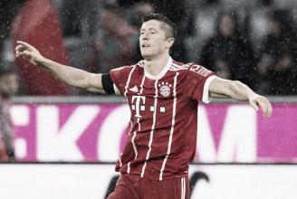 Bundesliga - Buona la prima per il Bayern, battuto il Bayer 3-1