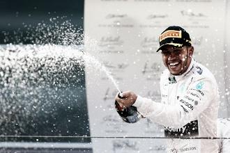 Hamilton afirma-se «lançado para o título»