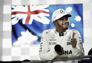 """Hamilton después de Singapur: """"Me siento más completo como piloto que nunca"""""""