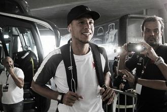 Vasco consegue efeito suspensivo, e Luís Fabiano poderá jogar decisão contra o Botafogo