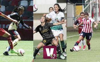 Resumen Jornada 3 de la Liga MX Femenil