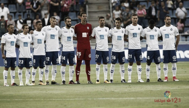 El Tenerife vuelve a pedir paso