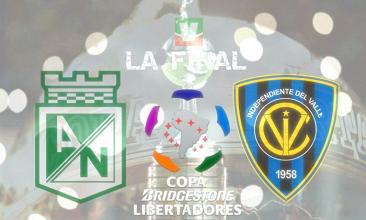 Copa Libertadores 2016, la finale al primo atto