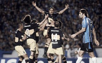 Se cumplen 10 años de la última Copa Libertadores