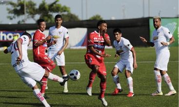 """La""""U"""" se juega la clasificación a Copa Libertadores esta tarde"""