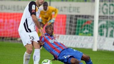 Guingamp - Caen en direct commenté: suivez le match en live