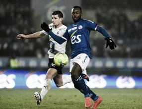 Penúltima rodada da Ligue 2 é marcada por briga ferrenha nos extremos da tabela