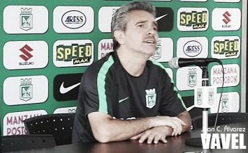 """Juan Manuel Lillo: """"Espero seguir teniendo tiempo para la comprensión"""""""