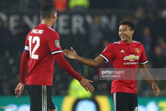 Swansea City 0-2 Manchester United: Player ratings as Red Devils progress to quarter-finals of League Cup