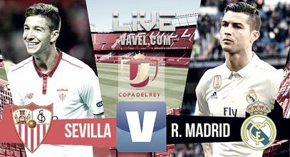 El Sevilla casi lleva a la épica esta eliminatoria