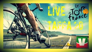 Tour de France 2017 in diretta: 20^ tappa, cronometro individuale Marsiglia - Marsiglia LIVE: tappa a Bodnar, corsa a Froome!
