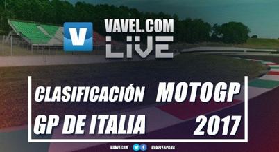LIVE MotoGp, il Gran Premio d'Italia in diretta - Trionfa Dovizioso!!! Vinales 2°, Petrucci 3°, davanti a Rossi